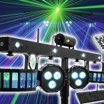 Eurolite KLS Laser Bar