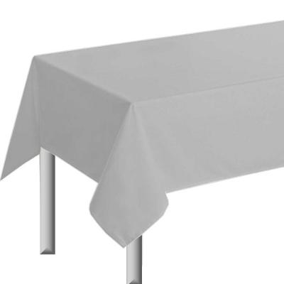 nappe rectangulaire blanche suissevents est le. Black Bedroom Furniture Sets. Home Design Ideas
