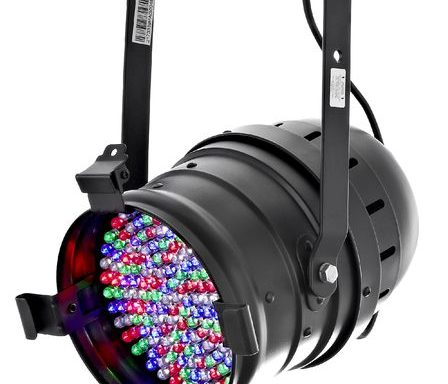 Stairville LED Par60 MKII RGBA