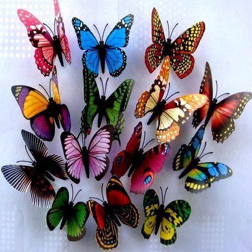Papillons suissevents est le sp cialiste de votre for Papillon decoration