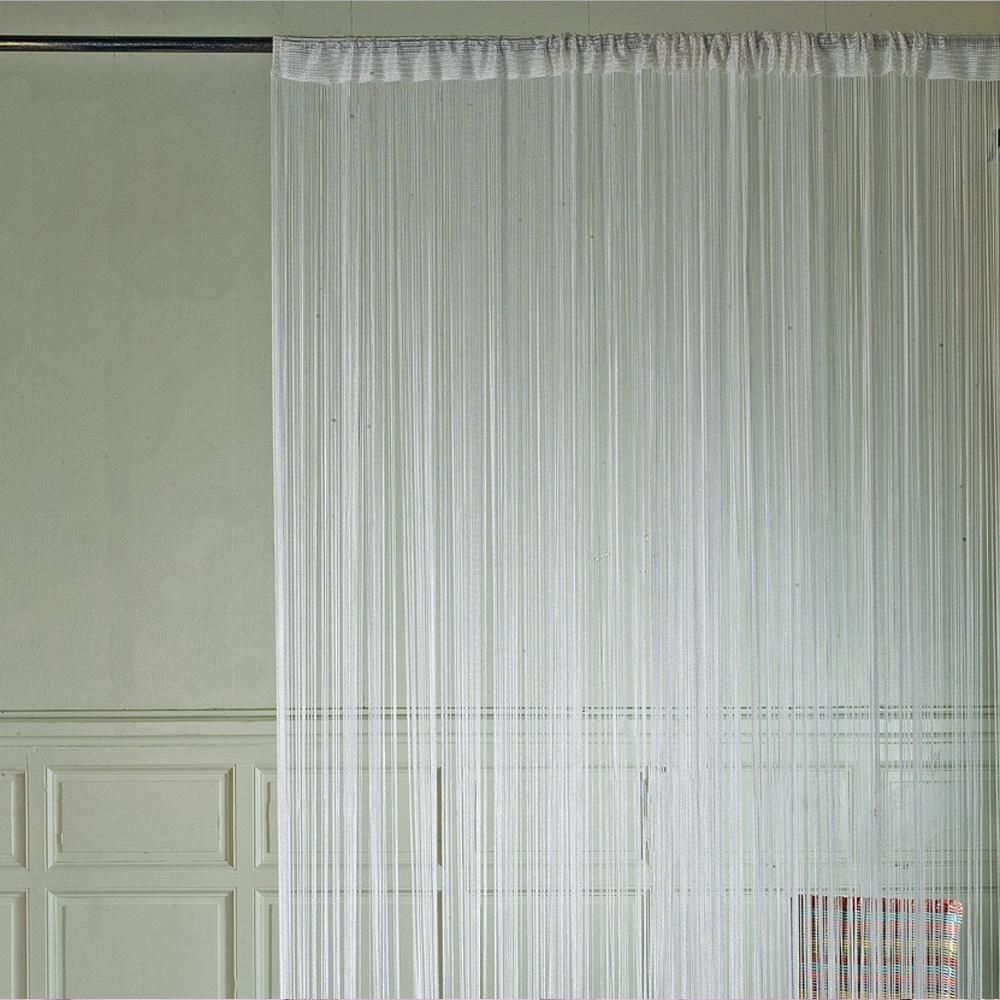 rideau de fil blanc votre d corateur et animateur dj pour votre mariage. Black Bedroom Furniture Sets. Home Design Ideas